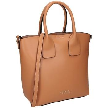 Väskor Dam Handväskor med kort rem Nobo 100010 Beige