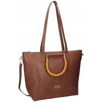 Väskor Dam Handväskor med kort rem Nobo 44340 Bruna