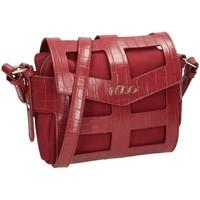 Väskor Dam Handväskor med kort rem Nobo 119240 Röda