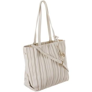 Väskor Dam Handväskor med kort rem Nobo 123670 Krämiga