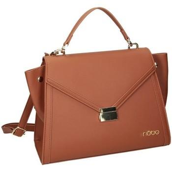 Väskor Dam Handväskor med kort rem Nobo 100690 Röda