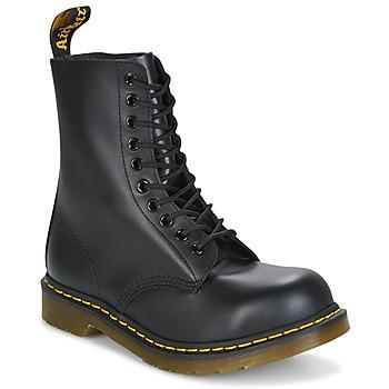 Skor Boots Dr Martens 1919 Svart