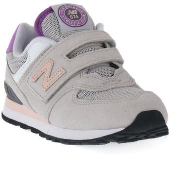 Skor Pojkar Sneakers New Balance HZ1 PV574 Grigio