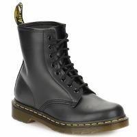 Skor Boots Dr Martens 1460 Svart