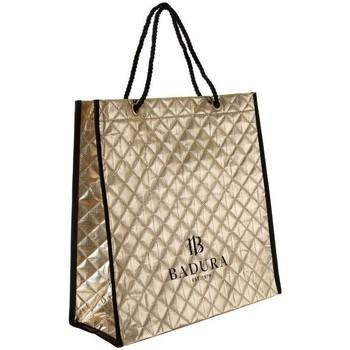 Väskor Väskor Badura BA033GOLD34180 Guld