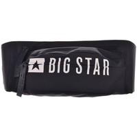 Väskor Handväskor med kort rem Big Star HH57409330638 Svarta