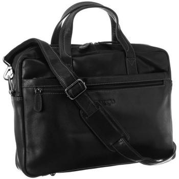 Väskor Väskor Badura LAP2680BCOMBLACK29829 Svarta