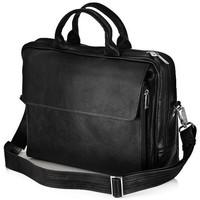 Väskor Väskor Solier 087999 Svarta