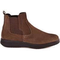 Skor Herr Boots IgI&CO 2117344 Brun