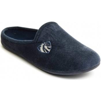 Skor Herr Tofflor Northome 71803 BLUE