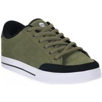 Skor Sneakers C1rca AL 50 GREEN BLACK WHITE Verde