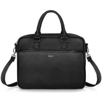 Väskor Väskor Solier S3423723 Svarta