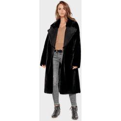 textil Dam Kappor Le Temps des Cerises Manteau femme  ambra noir