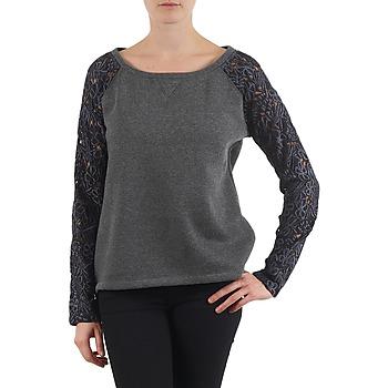 textil Dam Sweatshirts Stella Forest ZTS015 Grå