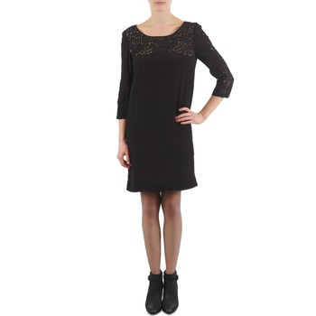 textil Dam Korta klänningar Stella Forest ZRO045 Svart