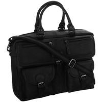 Väskor Väskor Badura LAP146NDMNLBLACK33133 Svarta