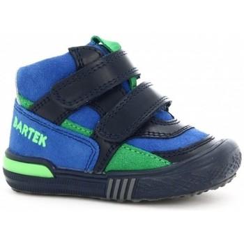 Skor Barn Höga sneakers Bartek W2917569612 Grenade