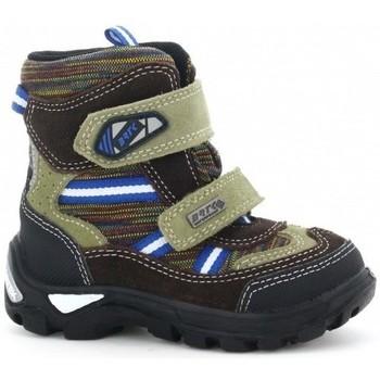 Skor Barn Boots Bartek T21931V76 Oliv