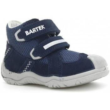 Skor Barn Höga sneakers Bartek T31937SM0 Grenade