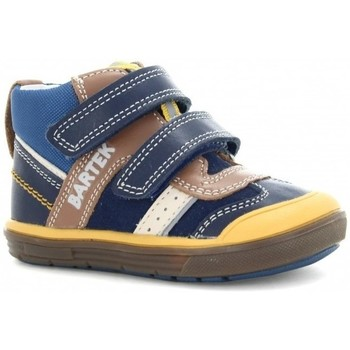Skor Barn Höga sneakers Bartek W2818591621 Grenade
