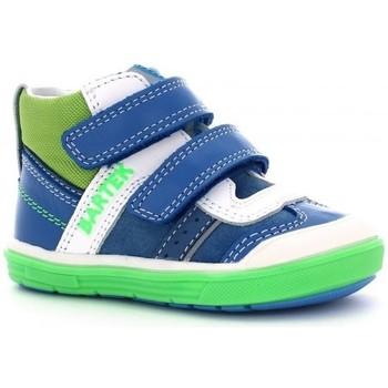 Skor Barn Höga sneakers Bartek W81859Q90 Grenade