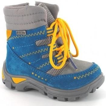Skor Barn Boots Bartek T515790TF Gråa, Blå