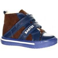 Skor Barn Boots Bartek W718150FAI Bruna, Grenade