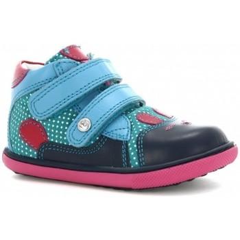 Skor Barn Höga sneakers Bartek T1170221PT Blå, Celadon