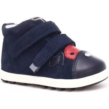 Skor Barn Höga sneakers Bartek Mini First Steps Grenade