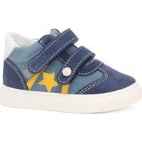 Skor Barn Sneakers Bartek W11430004 Grenade