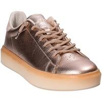 Skor Dam Sneakers Lotto T7415 Rosa