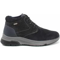 Skor Herr Boots Enval 8216211 Blå