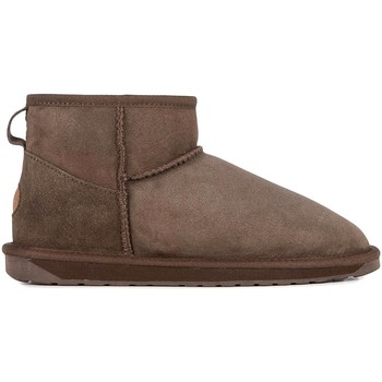 Skor Dam Boots EMU W10937 Brun