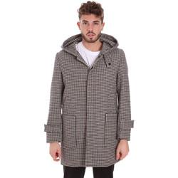 textil Herr Kappor Antony Morato MMCO00747 FA550095 Brun