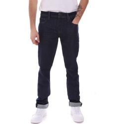 textil Herr Jeans Antony Morato MMDT00242 FA750234 Blå