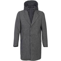 textil Herr Kappor Antony Morato MMCO00753 FA550090 Svart