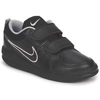 Skor Barn Sneakers Nike PICO 4 PSV Svart / Grå