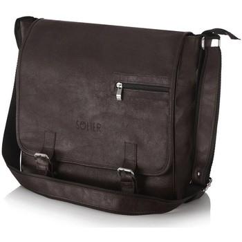 Väskor Väskor Solier S1216368 Svarta