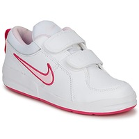 Skor Flickor Sneakers Nike PICO 4 PSV Vit