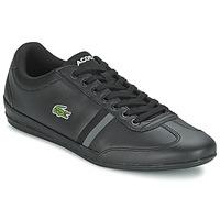 Skor Herr Sneakers Lacoste MISANO SPORT 116 1 Svart
