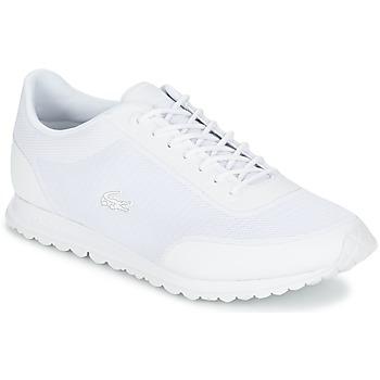 Skor Dam Sneakers Lacoste HELAINE RUNNER 116 3 Vit