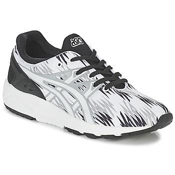 Skor Sneakers Asics GEL-KAYANO TRAINER EVO Vit / Svart