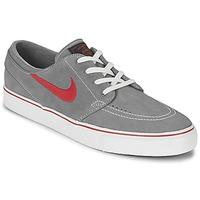 Skor Herr Sneakers Nike ZOOM STEFAN JANOSKI Grå