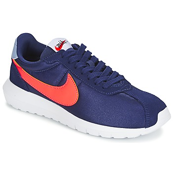 Skor Dam Sneakers Nike ROSHE LD-1000 W Blå / Orange