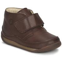 Skor Pojk Boots Naturino  Brun