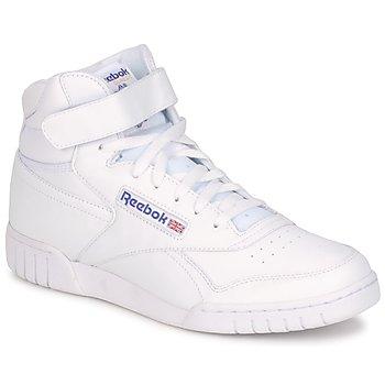 Skor Sneakers Reebok Classic EX-O-FIT HI Vit