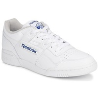 Skor Sneakers Reebok Classic WORKOUT PLUS Vit
