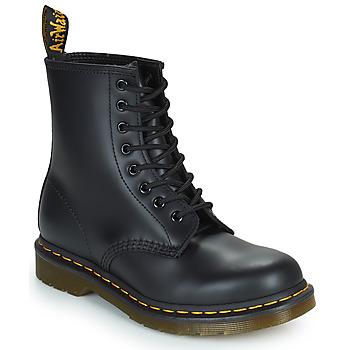 Skor Boots Dr Martens 1460 8 EYE BOOT Svart