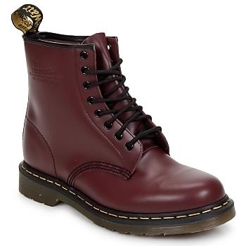 Skor Boots Dr Martens 1460 8 EYE BOOT Körsbär