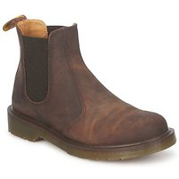 Skor Boots Dr Martens 2976 CHELSEE BOOT Crasy / Horse
